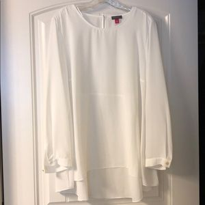 NWT XL Vince Camuto blouse